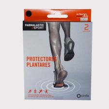 Farmalastic Sport Protector Plantar T-L