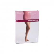 Panty Comp Normal 140 Den Farmalastic Negro T- E