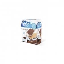 Bimanan Snack Chocolate Con Leche Sabor Yogur 20 G