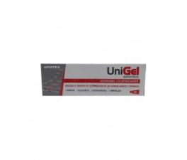 Apotex Unigel Hidrogel Cicatrizante 5G - Farmacia Ribera