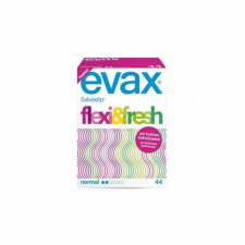 Evax Salvaslip Flexi&Fresh 44 Uds
