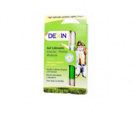 Dexin Gel Calmante 2 Ml - Farmacia Ribera