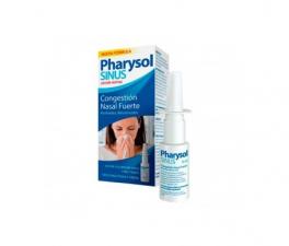 Pharysol Sinus Accion Rapida 15 Ml - Farmacia Ribera