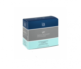 Interapothek Vr6 Definitive Hair 120 Cápsulas - Farmacia Ribera