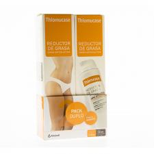 Thiomucase Crema Anticelulitica 200 Ml Kit 2 Tubo