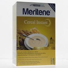Meritene Cereal 8 Cereales Con Miel 300gr 2 Bol
