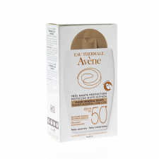 Avene Fluido Mineral Color 50+ 40Ml