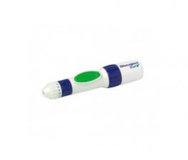 Glucoject Dual Plus Dispositivo De Punción - Farmacia Ribera