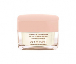 Atashi Cellular Perfection Skin Sublime Crema Terapia Iluminadora 50 Ml - Farmacia Ribera