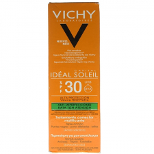 Vichy Ideal Solei Antiimp Spf30