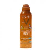 Vichy Ideal Soleil Bruma Infantil Antiarena 50