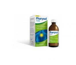 Pharysol Tos Jarabe 170 Ml - Farmacia Ribera