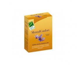 Mentalconfort 30 Cápsulas