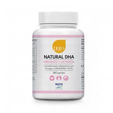 Puro Omega Beps Natural DHA Embarazo y Lactancia 180 Perlas