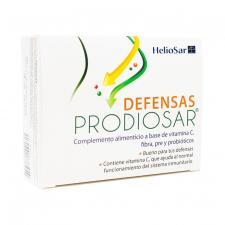 Heliosar Probiosar 15 Sticks  - Farmacia Ribera