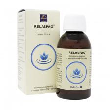 Heliosar Relaspag Jarabe 150 Ml  - Farmacia Ribera