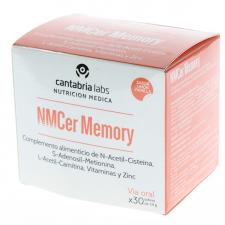 Nutrición Medica NMCer Memory 30 Sobres