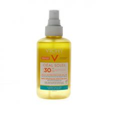 Vichy I.Soleil Agua Proteccion Hidrat.Spf30 200 Ml.