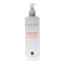 Kuora Body Lotion Lactato + Vit C 400 Ml.