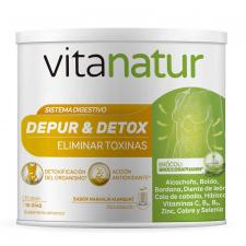 Vitanatur Depur & Detox 200 Gr
