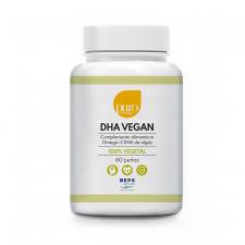 Puro Omega Beps Natural DHA Vegan 60 Perlas