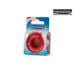 Hansaplast Esparadrapo Universal 5 M X 2.5 Cm - Farmacia Ribera