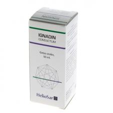 Heliosar Ignadin Conductum Gotas 50 Ml