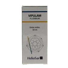 Heliosar Vipulam Gotas