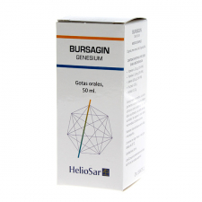 Heliosar Bursagin Gotas 50 Ml