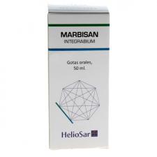 Heliosar Marbisan Integrabium 50 Ml Gotas