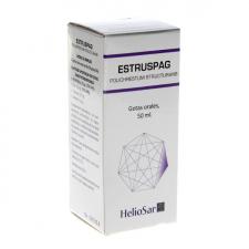 Heliosar Estruspag Polichrestum Structurans 50ml Gotas.