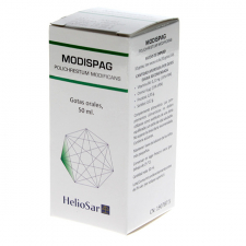 Heliosar Modispag Gotas 50 Ml.