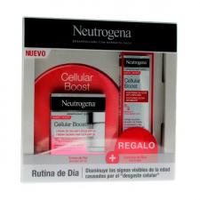 Neutrogena Cellular Boost Crema de Día Anti-Edad 50ml
