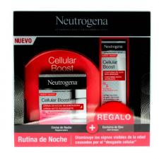 Neutrogena Cellular Boost Crema Noche Reparadora 50Ml
