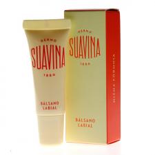 Suavina Original Bálsamo Labial Tubo 10 Ml