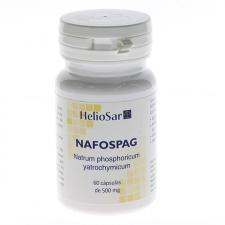 Heliosar Nafospag 60 cápsulas