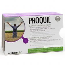 Pack Proquil Próstata 28 Cápsulas Alchemlife