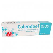 Calendeel Plus Gel 30 Ml.