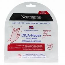 Neutrogena Cica-Repair Mascara de Manos 1 Máscara