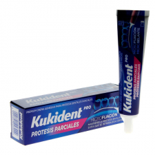 Kukident Pro Parciales Microfijación 40 Gramos