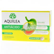 Aquilea Antiácido 24 Comprimidos.