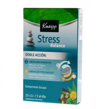 Kneipp Stress Balance 15 Comprimidos.