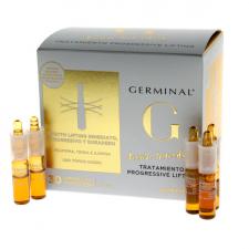 Germinal Ación Inmediata Tratamiento Progressive Lifting 30 Ampollas