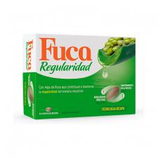 Fuca Regularidad 60 Comprimidos - Farmacia Ribera