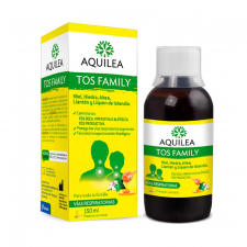 Aquilea Tos Family 150Ml - Farmacia Ribera