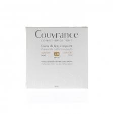 Avene Couvrance Crema Compacta 9.5 G. Miel