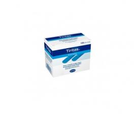 Tiritas Detectables Aposito Adhesivo 19 X 72 - Farmacia Ribera