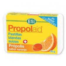 Propolaid Pastillas Naranja 50 Gr Esi