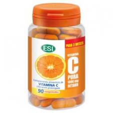 Vitamina C Pura Retard 1000 Mg 90 Comp Esi