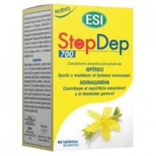 Stopdep 60 Comprimidos Esi Trepat-Diet